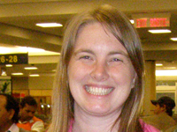 Andrea Pearce
