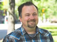 Dave Easton