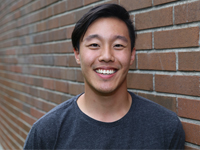 Jacob Paik