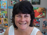 Karen Millimaci