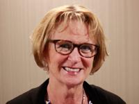 Margie Stinton