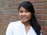 Ruth Sangalang